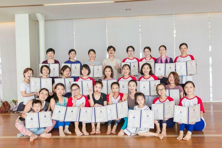 第二十六期 CCT儿童 青少年私教理疗北京站