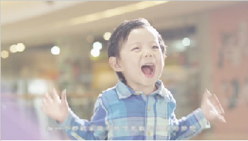 走进传祺儿童理疗的童贞世界(理疗)