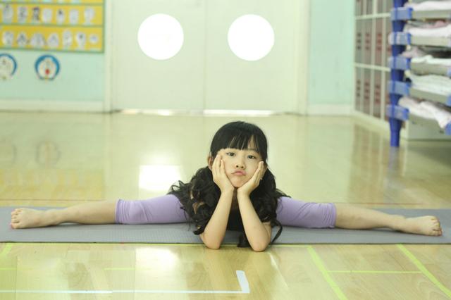 儿童瑜伽的主要功效